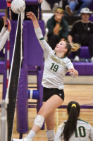 Gallery: Volleyball Timberline @ North Thurston